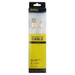 Câble USB vers Micro USB JeDel / Gold