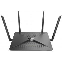 Routeur Gigabit bibande EXO AC2600 D-Link DIR-882 / WiFi