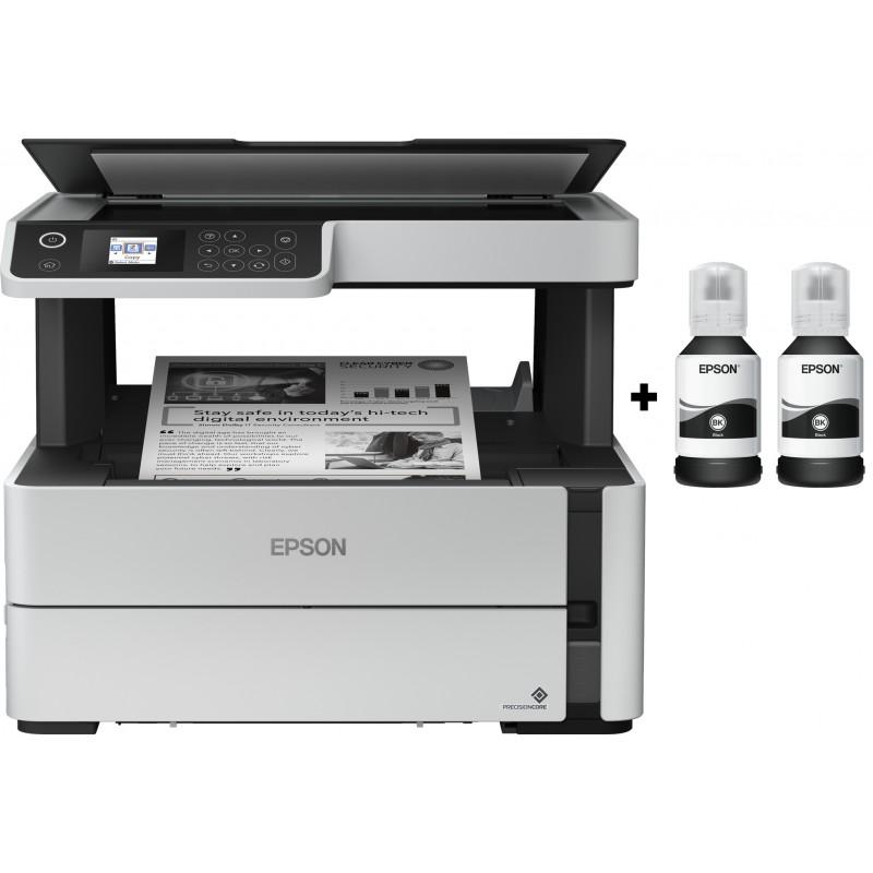 imprimante epson à réservoir intégré
