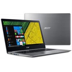 PC Portable Acer Swift 3 / i3 8è Gén / 4 Go / Silver