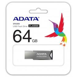 Clé USB Adata UV250 / 64 Go...