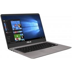 Pc portable ASUS Zenbook UX410UF / i7 8è Gén / 8 Go / Silver + SIM Orange Offerte 30 Go