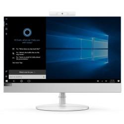 Pc de bureau Lenovo V530-22ICB All-In-One / i5 8è Gén / 4 Go / Blanc