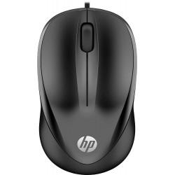 Souris USB HP 1000 / Noir