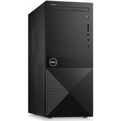 Pc de bureau Dell Vostro 3670 / i7 8è Gén / 8 Go + Windows 10