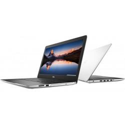 Pc Portable Dell Inspiron 3580 / i5 8è Gén / 12 Go / Blanc + SIM Orange Offerte 30 Go
