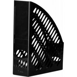 Porte-revues en Plastique ARK 2050PP / Noir