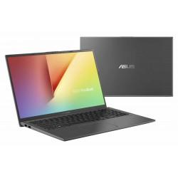 Pc portable Asus VivoBook S512FB / i5 8è Gén / 8 Go / Gris + SIM Orange Offerte 30 Go