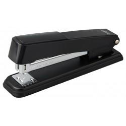 Agrafeuse en métal Hoobn 5065 / Noir