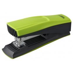 Agrafeuse en plastique Hoobn 5861 / Vert