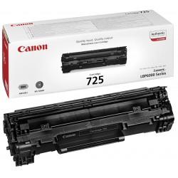 Toner Original Canon 725 /...