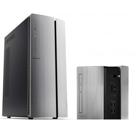 Pc de bureau Lenovo IdeaCentre 510-15ICB / i5 8è Gén / 8 Go