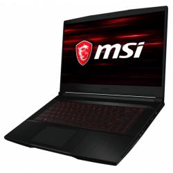 Pc portable MSI Gaming GF63 Thin 9SC / i5 9è Gén / 32 Go + SIM Orange Offerte 30 Go