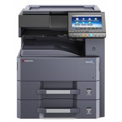 Photocopieur Multifonction 4en1 Kyocera Taskalfa 3511i / A4/A3 + Chargeur document DP-7120 + Toner