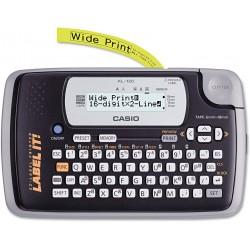 Étiqueteuse 16 chiffres Casio KL-120