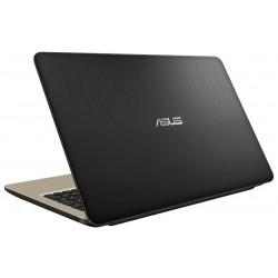 Pc portable Asus VivoBook Max X540UA Tactile / i3 7è Gén / 12 Go / Noir + SIM Orange Offerte 30 Go