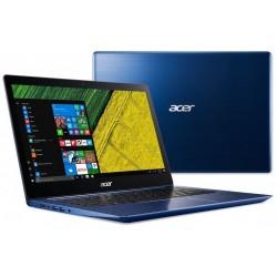 PC Portable Acer Swift 3 / i3 8é Gén / 4 Go / Bleu