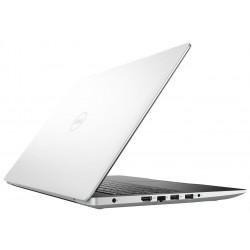 Pc Portable Dell Inspiron 3581 / i3 7è Gén / 12 Go / Blanc + SIM Orange Offerte 30 Go