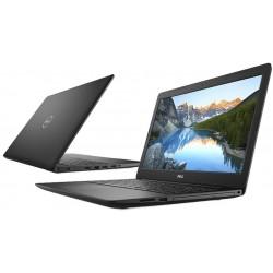 Pc Portable Dell Inspiron 3580 / i7 8è Gén / 12 Go / Noir + SIM Orange Offerte 30 Go