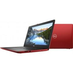 Pc Portable Dell Inspiron 3580 / i7 8è Gén / 12 Go / Rouge + SIM Orange Offerte 30 Go