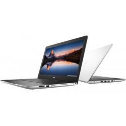 Pc Portable Dell Inspiron 3580 / i7 8è Gén / 24 Go / Blanc + SIM Orange Offerte 30 Go