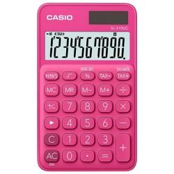 Calculatrice de poche 10...