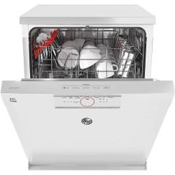 Lave-vaisselle Hoover HDPN1L390PW