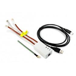 Convertisseur USB-RS pour...