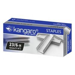 1000x Agrafes Kangaro...
