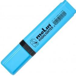 Surligneur Molin RTF240 Bleu