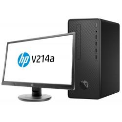 Pc de bureau HP Pro 300 G3...