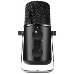 Microphone cardioïde USB...