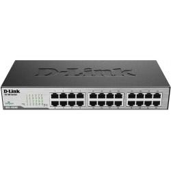 Switch 24 ports 10/100Mbps...