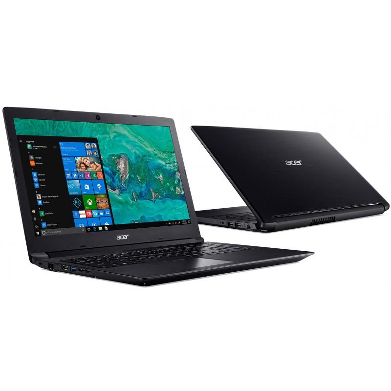 Pc Portable Acer Aspire 3 / i5 8é Gén / 20 Go / Noir