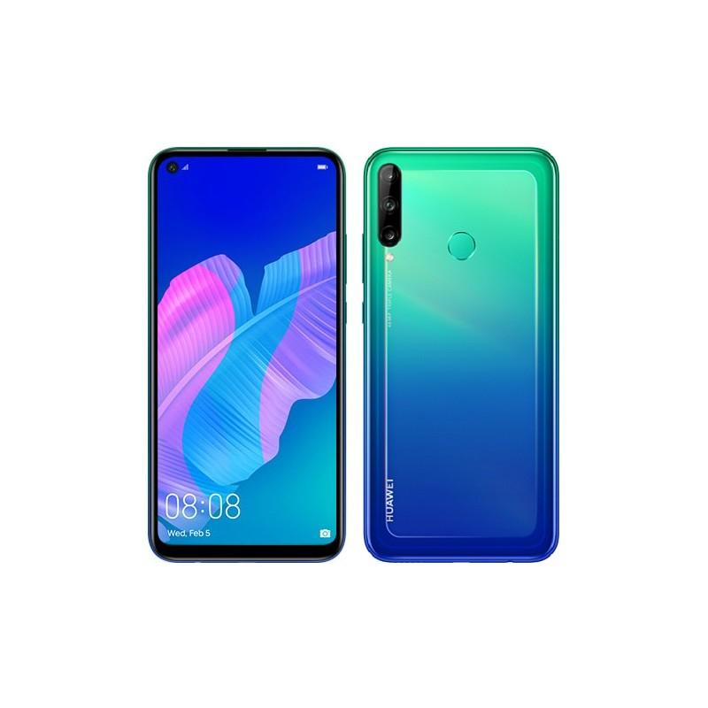 TÉLÉPHONE PORTABLE HUAWEI Y7P / 4G / DOUBLE SIM / BLEU
