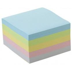 Recharge bloc cube 4...