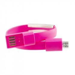 Câble Bracelet Contact...
