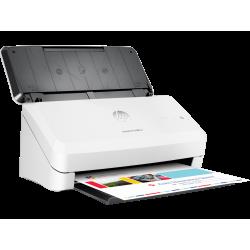 Scanner à plat HP ScanJet...