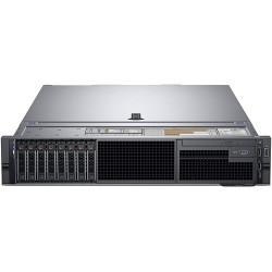 Serveur Dell PowerEdge R740...