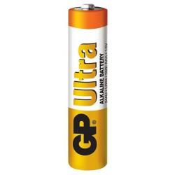 Piles AAA tunisie GP Ultra Alkaline LR03