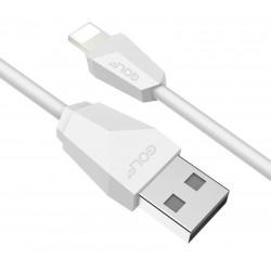 CÂBLE USB POUR IPHONE GOLF...