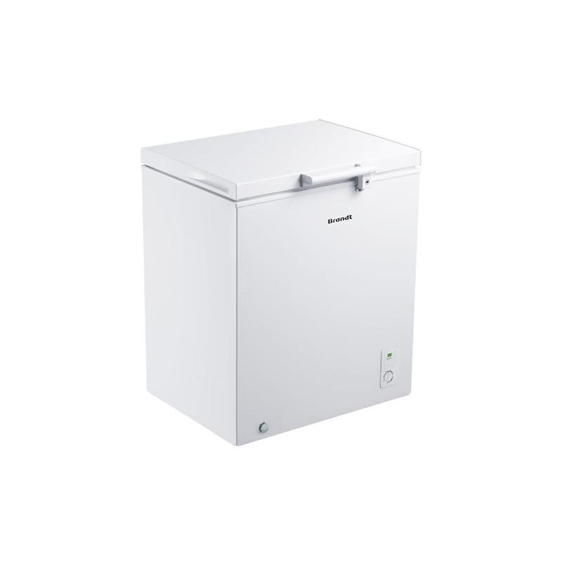 Congélateur Horizontal Brandt BFK720MSW / 200L / Blanc