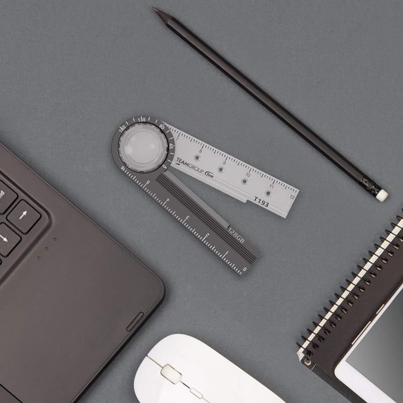 CLÉ USB TEAMGROUP T193 / USB 3.2 / 32 GO