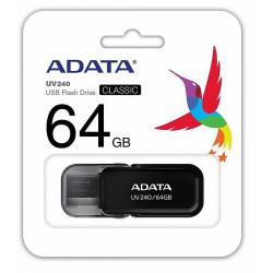 Clé USB Adata UV240 / 64 Go...