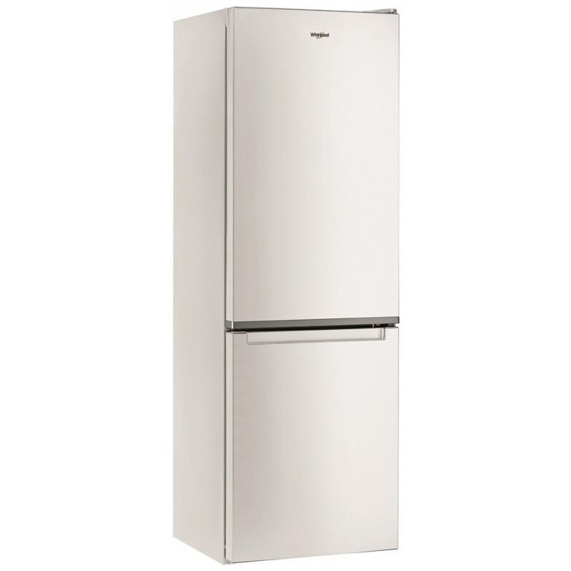 Réfrigérateur Combiné Whirlpool 338L 6ème Sens