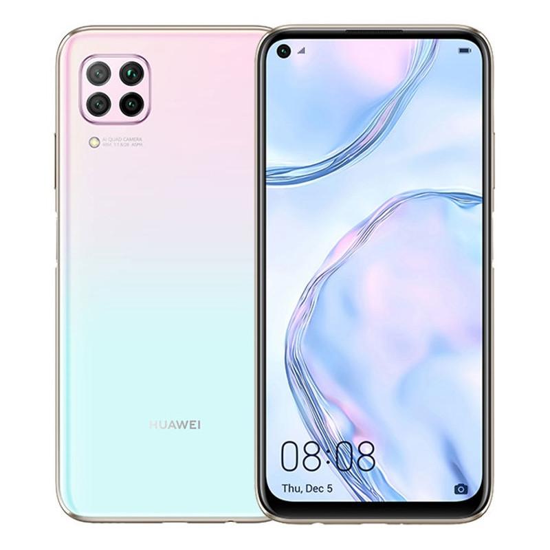 Huawei Nova 7i / 4G / Double SIM / Rose Sakura +...