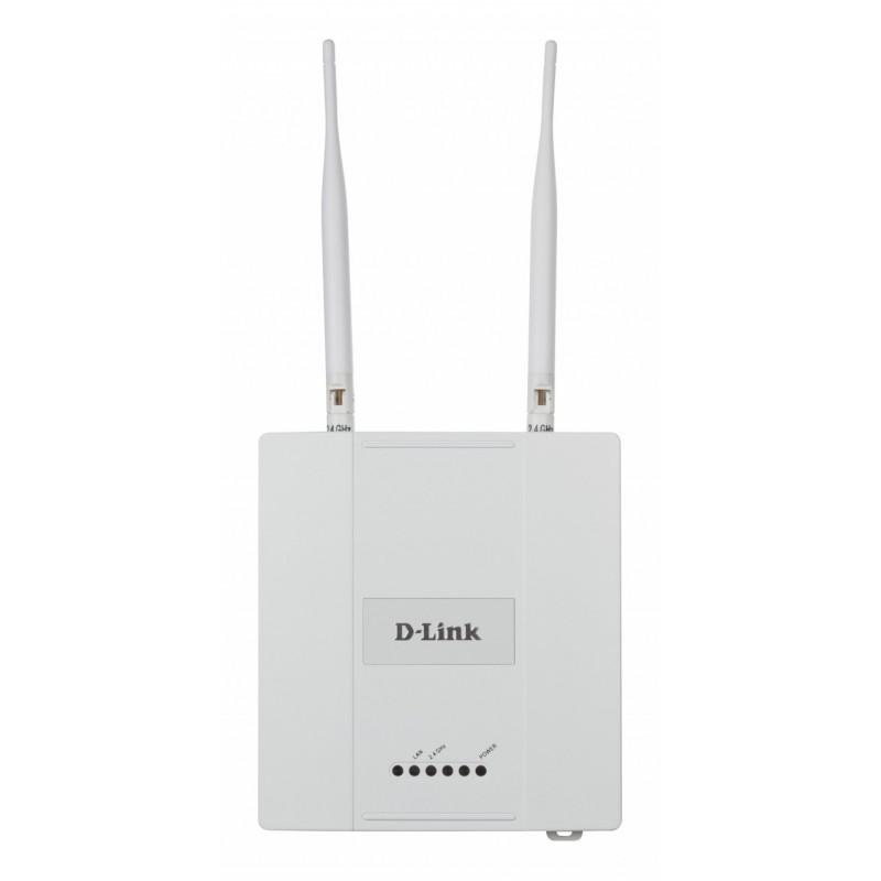 Point d'accès sans fil Wireless N PoE