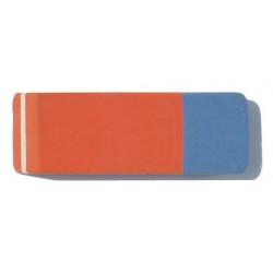 Gomme AL6600 Rouge et Bleu