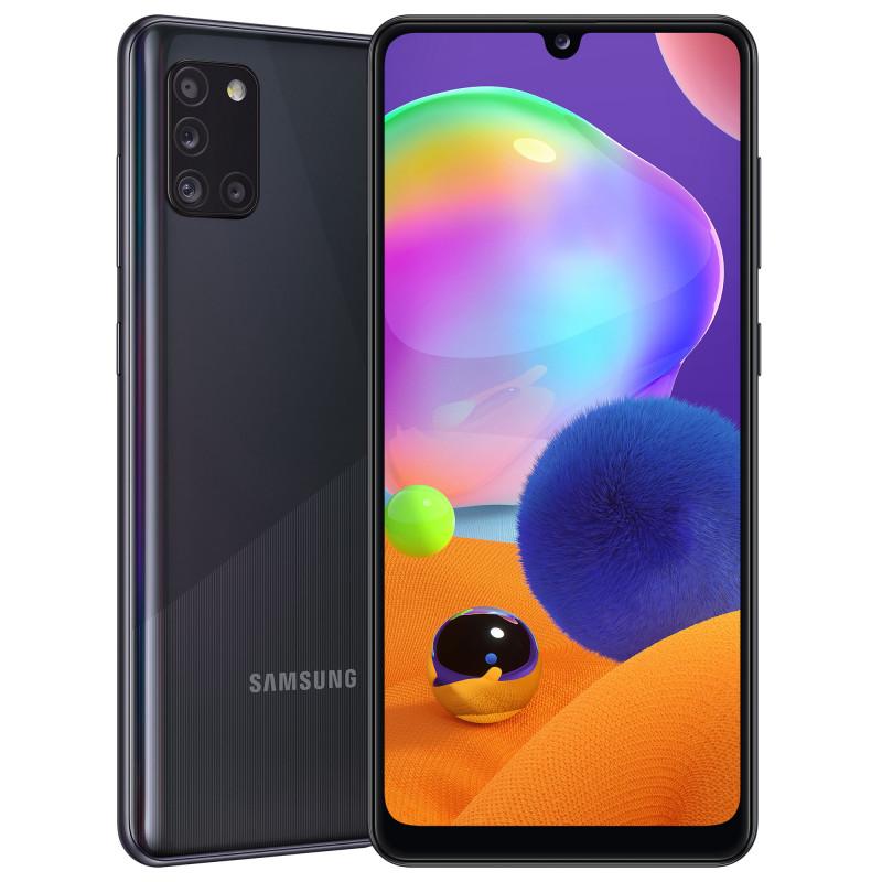 Samsung Galaxy A31 / Noir - SM-A315F/DS-BK