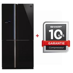 Réfrigérateur Sharp Side by...